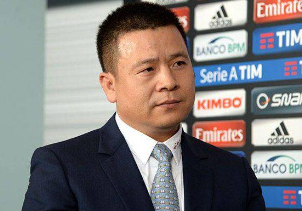 Milan –  Li interrompe la trattativa con Commisso, vuole restituire i 32 milioni a Elliott