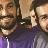 """Fiorentina, Saponara: """"Astori era fondamentale per ognuno di noi, era il nostro condottiero"""""""