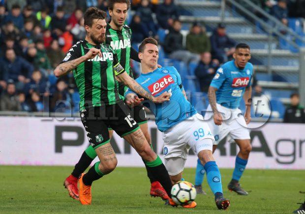 UFFICIALE – Sarà Acerbi a prendere il posto di De Vrij: contratto quinquennale alla Lazio per lui