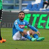 PHOTOGALLERY – Sassuolo-Napoli 1-1, rivivi il match attraverso gli scatti di IamNaples.it