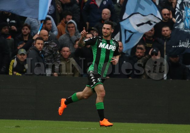 """Politano, l'agente: """"Sul calciatore ci sono diverse big, c'è anche il Napoli. Non escludiamo nessuno"""""""