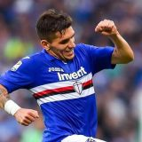 """Sampdoria, Ferrero: """"Non so Torreira dove andrà ma lo vogliono anche all'estero: è un fuoriclasse"""""""