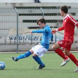 VIDEO IAMNAPLES.IT – Under 16 A e B, Napoli-Bari 2-0: gli highilights del match