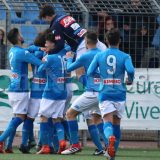 Under 16, Napoli-Bari 2-0: ecco le pagelle di IamNaples.it