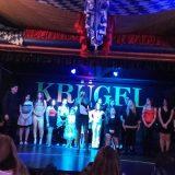 """La Music and Art Academy presenta i suoi talenti al """"Krugel"""" con il Tale e Quale Show"""