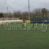 Under 17, Napoli-Ternana 0-2: le pagelle di IamNaples.it