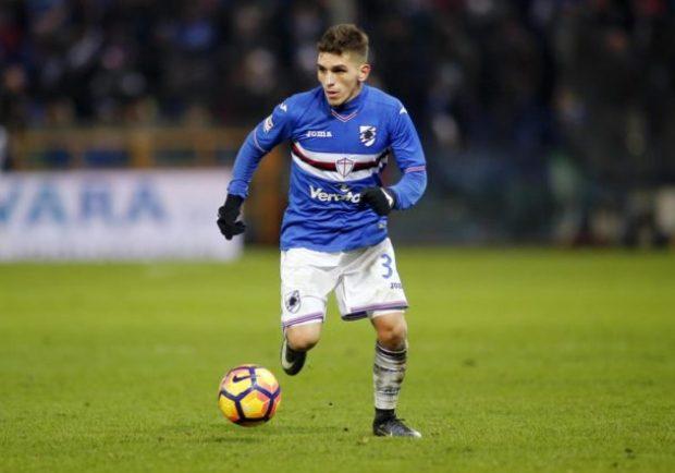 Corriere dello Sport – Domenica ultima alla Samp per Torreira, sul giocatore in pole c'è il Napoli