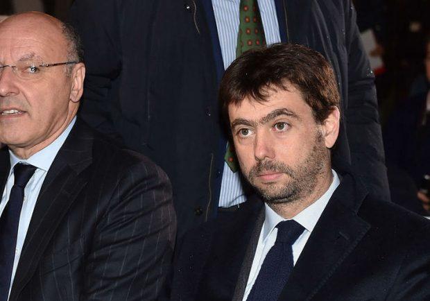 La Juve programma il futuro, si lavora per il 2002 del Barcellona Pablo Moreno