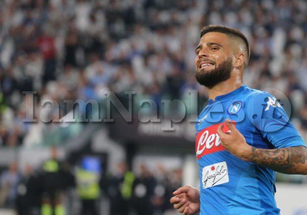 UFFICIALE – SSC Napoli, ecco la lista dei calciatori convocati per Dimaro