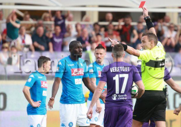 """Fiorentina, Commisso: """"Veretout? Stiamo decidendo, forse è meglio venderlo"""""""