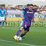 Fiorentina, Chiesa vuole la cessione: in caso di mancato accordo è pronto ad arrivare a scadenza
