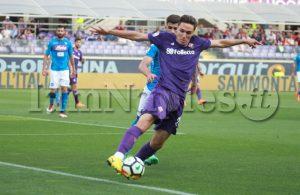 CorSport – De Laurentiis prova l'affondo per Chiesa: offerti 50 milioni alla Fiorentina, secco no dei Della Valle