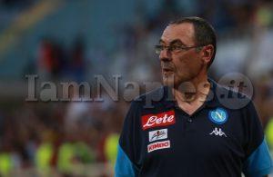 Sportmediaset – Sarri pronto ad accettare un mega contratto dallo Zenit, il Napoli vira su Ancelotti