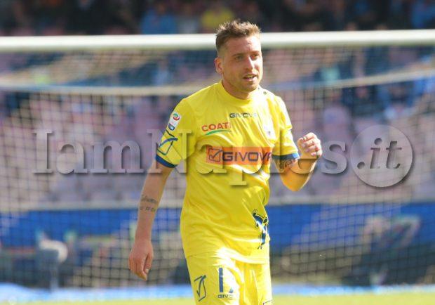 Hellas Verona, concorrenza al Brescia per Giaccherini