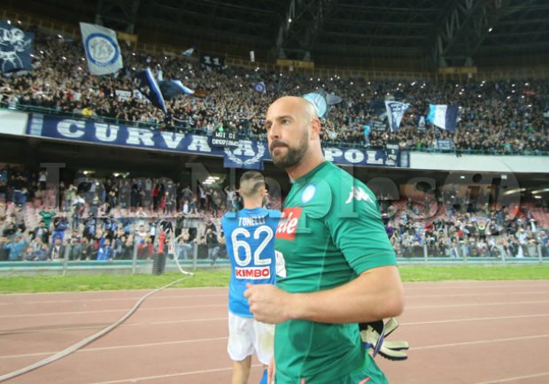 """REINA – Amerò sempre Napoli, avrei voluto regalargli lo scudetto. Milan? Un'esperienza straordinaria"""""""