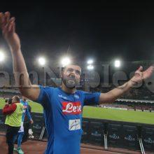 Gazzetta – Albiol dice no a Sarri: niente Chelsea, vuole solo il Napoli