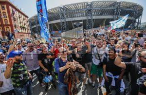 Cds – San Paolo semi vuoto con il Torino, si rischia record negativo di presenze