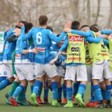 VIDEO – Under 15, entusiasmo a Sant'Antimo, Napoli in semifinale!