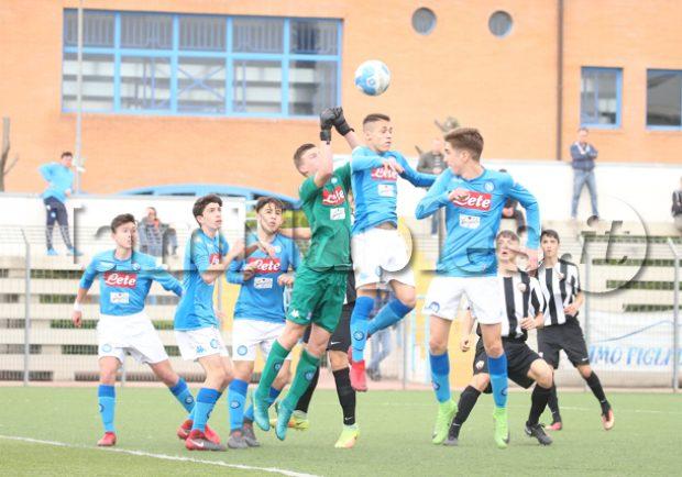 Under 15, Napoli-Ascoli 0-0: le pagelle di IamNaples.it