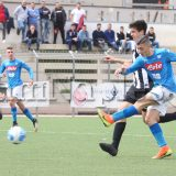 VIDEO IAMNAPLES.IT – Under 15 A e B, Napoli-Ascoli 0-0: gli highlights del match