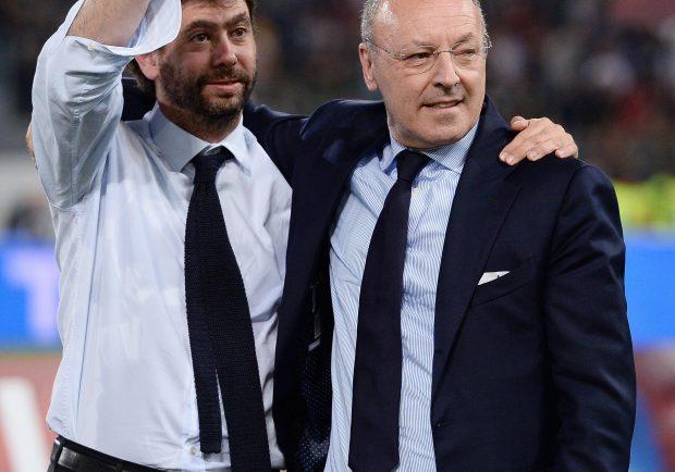 """Juventus, Marotta: """"Ronaldo il primo a credere nell'operazione. Tutto è nato con Cancelo…"""""""