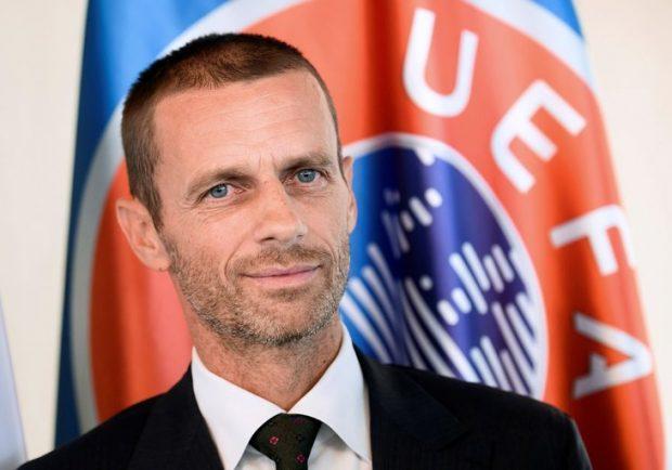 UEFA, per finire la stagione si valuta l'idea di giocare ad agosto
