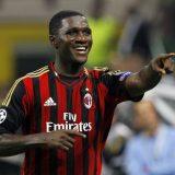 Genoa-Milan 0-0 a fine primo tempo: Zapata uscito per infortunio al 13′
