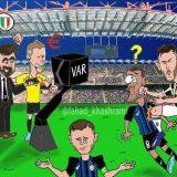 """ESCLUSIVA – Inter-Juventus fa il giro del mondo, dall'Arabia Saudita: """"Una vergogna per il calcio Italiano"""""""