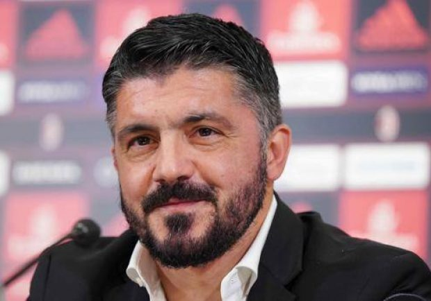 """Gattuso: """" Andiamo in Russia per vedere qualche calciatore, stiamo preparando al meglio la stagione"""""""