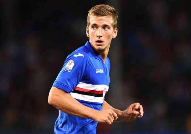 "SKY – Sampdoria, parla il d.s. Osti: ""Praet? Ha una clausola rescissoria, ma per ora nessuno si è fatto avanti"""
