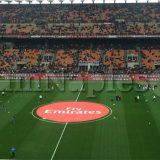Milan, accolto il ricorso del Tas: i rossoneri in Europa League