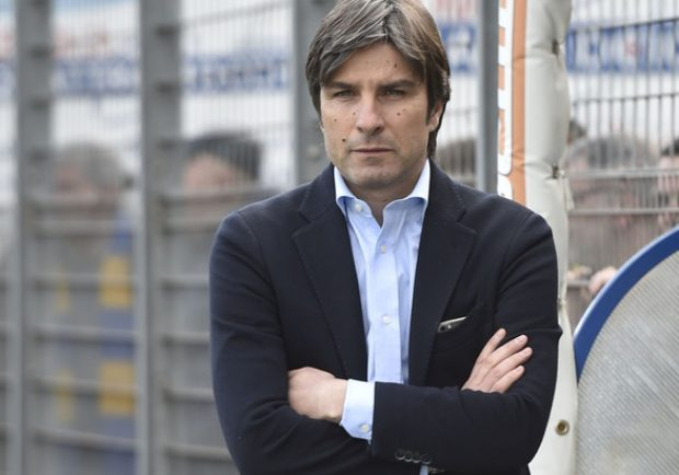 """FOTO – Chievo, il d.s. Romairone sbotta: """"Giù le mani dai nostri pezzi pregiati, non siamo un supermercato!"""""""
