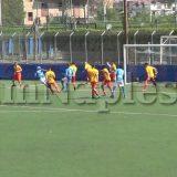 Under 17, il calendario: s'inizia in trasferta contro il Lecce