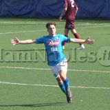 VIDEO IAMNAPLES.IT – Under 17 A e B, Napoli-Salernitana 5-1: gli highlights del match
