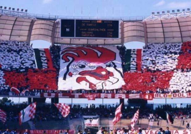 Serie D, Messina-Bari 0-3: gli azzurri Marfella e D'Ignazio in campo dal 1′, Liguori resta in panchina