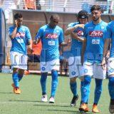 Emergenza Sant'Antimo, il Napoli senza campi per il settore giovanile