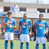 Altra amichevole per la Primavera, sabato sfida all'Afro Napoli United