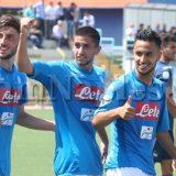 VIDEO IAMNAPLES.IT – Ounas a segno con la Primavera! Il Napoli conquista la salvezza contro la Sampdoria