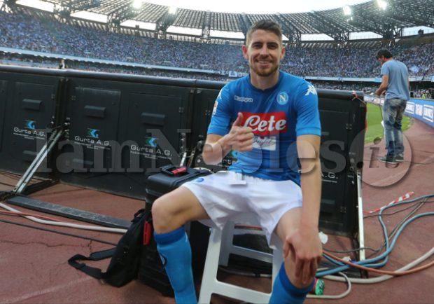 TMW – Jorginho è arrivato a Milano: si avvicina la fumata bianca per il suo trasferimento al Chelsea