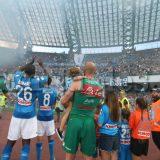 Il Napoli è già pronto per la prossima stagione!