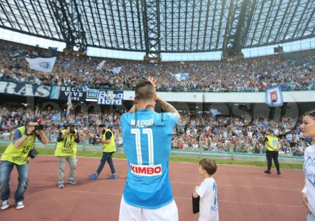"""Benevento, Maggio si presenta con un post su Instagram: """"Sarà una sfida emozionante"""""""