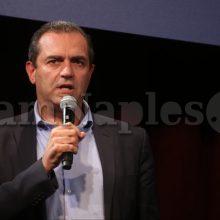 """De Magistris: """"Napoli è una città responsabile! Stiamo facendo il nostro dovere"""""""
