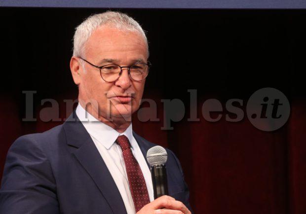 """Roma, Ranieri: """"Per la Champions servono 5 gol al Parma. Ci proveremo"""""""