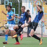 Primavera 1, Napoli-Inter 0-0: le pagelle di IamNaples.it