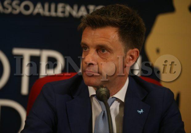 """Incontro con gli arbitri, Rizzoli: """"II Var non nasce per eliminare gli errori"""""""