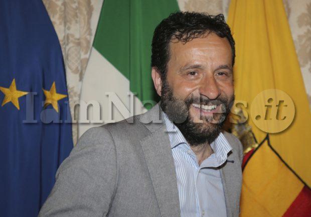 """Comune di Napoli, l'Ass. Borriello attacca De Laurentiis: """"Avere prezzi così alti vuol dire non volere gente allo stadio. Sui lavori…"""""""