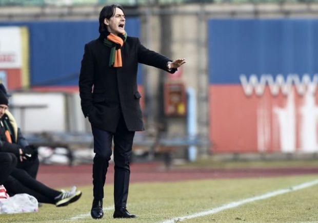 UFFICIALE – Bologna, Filippo Inzaghi è il nuovo tecnico