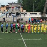 RILEGGI IL LIVE – Under 17 A e B: Napoli-Novara 1-2 (15's.t. Labriola su rig. – 18's.t. Paroutis, 40's.t. Zunno su rig.)