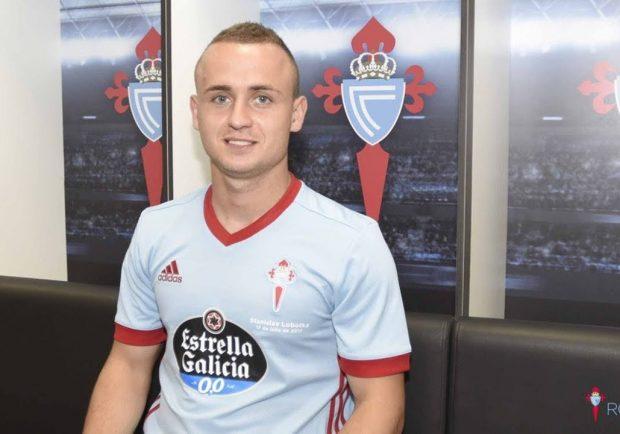Gazzetta – Napoli, spunta lo slovacco Lobotka: Celta Vigo disponibile a trattare