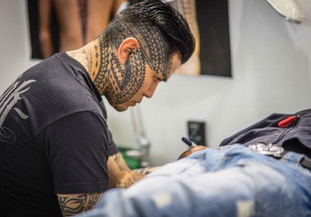 International Tattoo Fest 2018: tre giorni all'insegna del divertimento